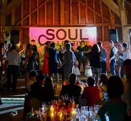 Soul Collective UK London