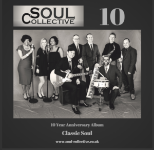 Classic Soul album - Soul Collective Uk